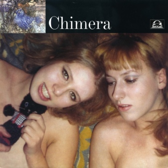 CHIMERA front cover