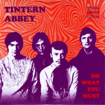 TINTERN ABBEY Do What You Must EP