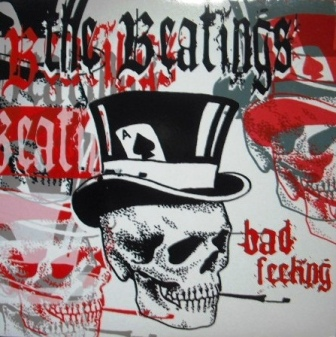 BEATINGS Bad Feeling