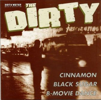DIRTY Cinnamon EP
