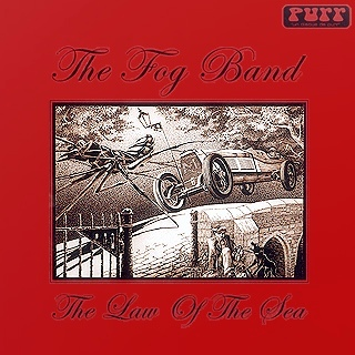 FOG BAND The Law Of The Sea