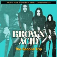 "Brown Acid (V.A.) ""The Second Trip"""