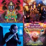 Acid Mothers Temple & The Melting Paraiso U.F.O. feat. Geoff Leigh (Japan, UK)